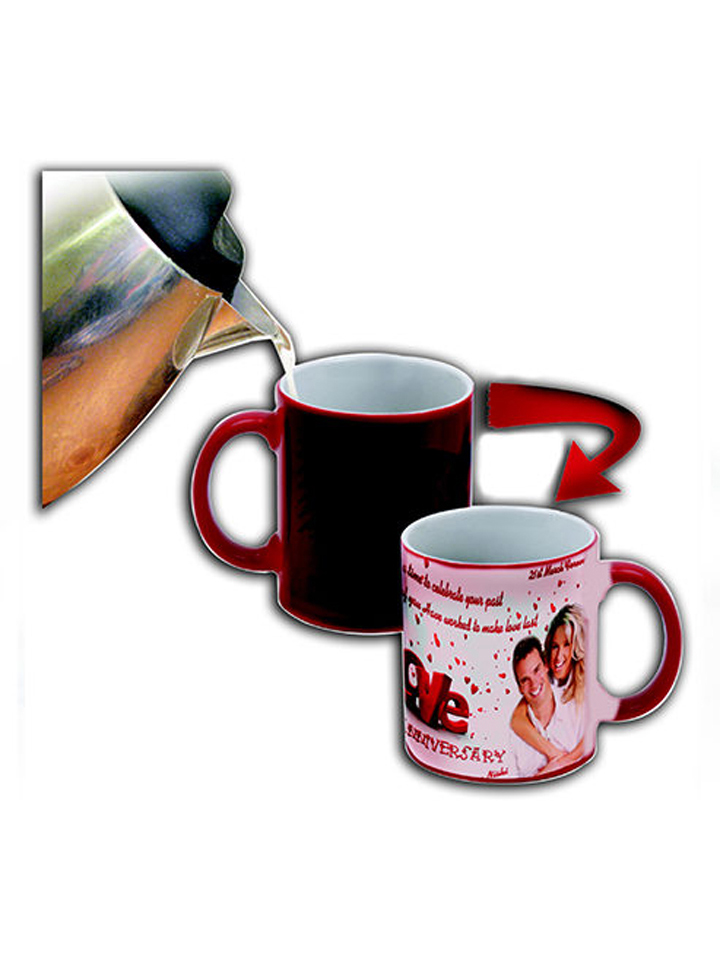 Photo Mugs ( MM )